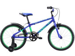 """Велосипеды - Велосипед WELT Dingo 20"""" (2020)…, 0"""