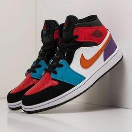 Кроссовки и кеды - Кроссовки Nike Air Jordan 1, 0
