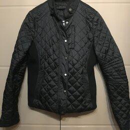 Куртки - Новая куртка Zara, 0
