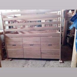 Кровати - Кровать подросковая , 0