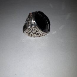 Кольца и перстни - Перстень серебро925, 0