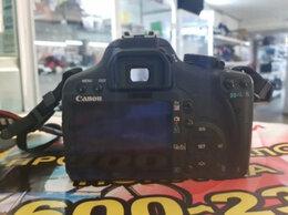 Фотоаппараты - Canon EOS 500D Body, 0