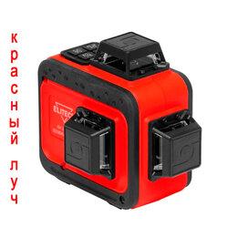 Измерительные инструменты и приборы - Лазерный нивелир Elitech ЛН360/3 (E0306.001.00), 0