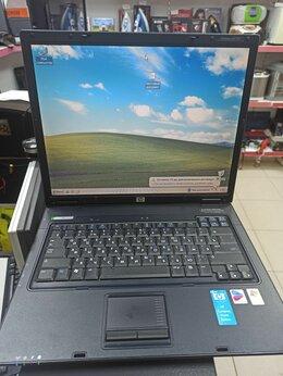 Ноутбуки - Ноутбук HP nx6110, 0