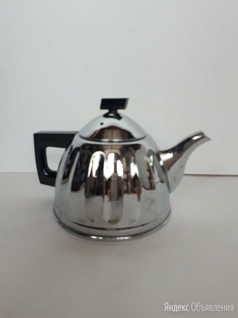 Заварник Кольчугино по цене 1000₽ - Заварочные чайники, фото 0