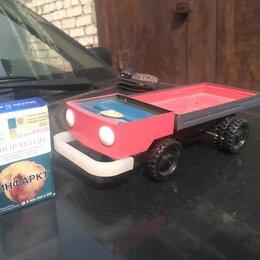 Модели - модель грузового автомобиля ссср, 0
