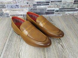 Туфли - Новые туфли лоферы , 0