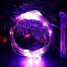 """Светодиодные ленты - Лента светодиодная 5м """"L08""""  Фиолетовая, 0"""