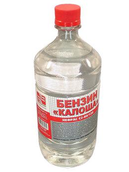 """Растворители - Растворитель """"Калоша"""" РБ, бутылка 1 л, 0"""