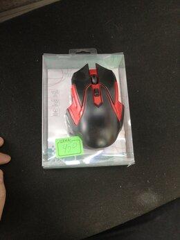 Мыши - Мышь беспроводная X-04, 0