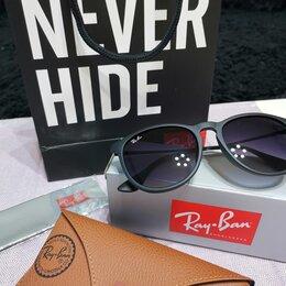 Спортивная защита - Солнцезащитные очки женские Ray Ban, 0