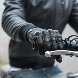 Спортивная защита - Мотоперчатки, 0