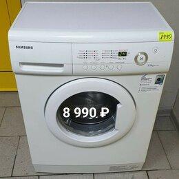 Стиральные машины - Продам стиральную машину Samsung WF-S1062, 0