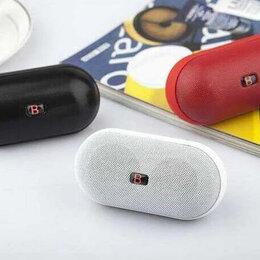 Портативная акустика - Беспроводная портативная Bluetooth колонка Y-28, 0