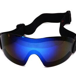 Аксессуары и дополнительное оборудование  - Очки для катания на квадроцикле/снегоходе, 0