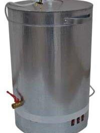 Товары для сельскохозяйственных животных - Шпарчан для птицы 55 литров, 0