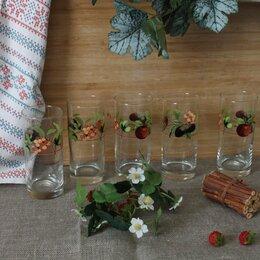 Бокалы и стаканы - Стаканы Luminarc для напитков 6шт., 0