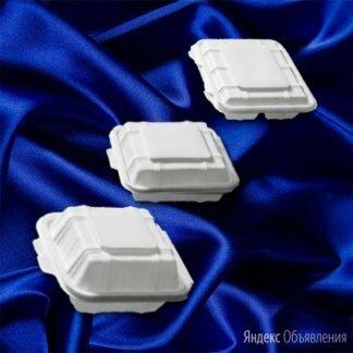 Пикник - БИО посуда: тарелки, стаканы, ланч-боксы по цене 2₽ - Тарелки, фото 0