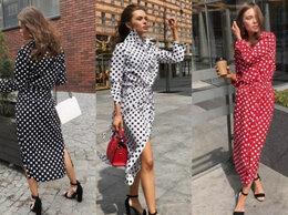 Платья - Новые женские платья в горох, 0