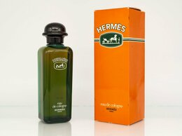 Парфюмерия - Hermes (Hermes) одеколон (EDC) 100 мл ВИНТАЖ, 0