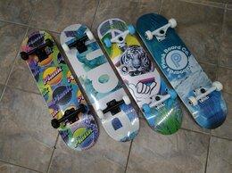 Скейтборды и лонгборды - Скейтборд новый (бесплатная доставка), 0