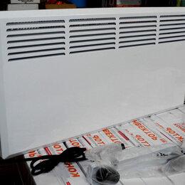 Обогреватели - обогреватель конвекционный электрический, 0