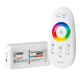 Светодиодные ленты - Контроллер для rgbw ленты 12 Вольт 288вт IP20, 0