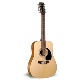 Акустические и классические гитары - Simon Patrick 028931 Woodland 12 Spruce Гитара…, 0