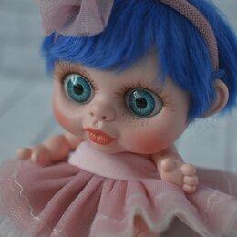 Куклы и пупсы - Эльф (пупс) кукла от испанской фабрики, 0