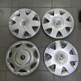 Шины, диски и комплектующие - Колпаки Nissan Primera P12 3 штуки, 0