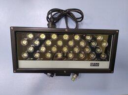 Прожекторы - Светодиодный прожектор LW-320*130-WP-PC, 0