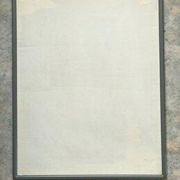 Рекламные конструкции и материалы - Продам выставочный стенд рекламный информационный подвесной 99,5 на 78,5 см , 0