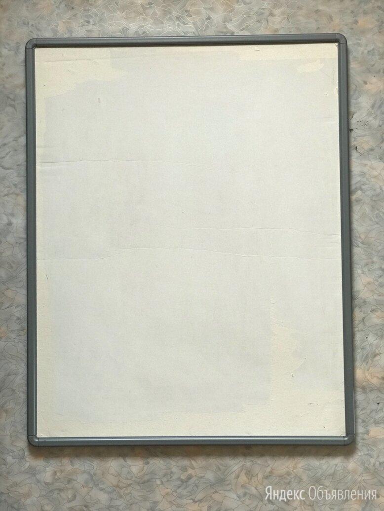 Продам выставочный стенд рекламный информационный подвесной 99,5 на 78,5 см  по цене 790₽ - Рекламные конструкции и материалы, фото 0
