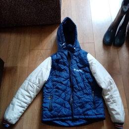 """Куртки и пуховики - Куртка """"Columbia"""" для мальчика 8-10 лет, весна - осень. , 0"""
