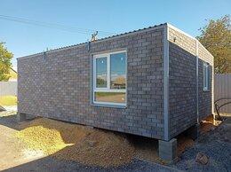 Готовые строения - Домик на дачу 7.5х5.4м, 0