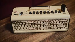Гитарное усиление - Гитарный комбоусилитель Yamaha THR10II, 0