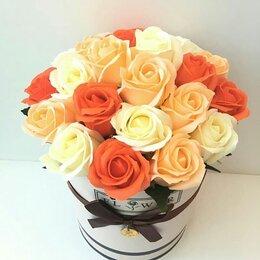 Цветы, букеты, композиции - БУКЕТЫ ИЗ ИГРУШЕК И МЫЛЬНЫХ РОЗ!!!, 0