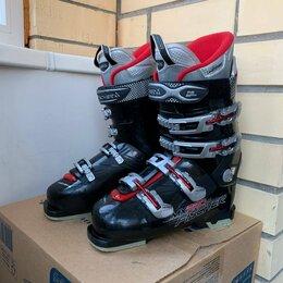 Ботинки - Ботинки горнолыжные Fischer MX Pro 75 р.26.5, 0