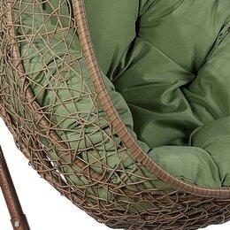 Плетеная мебель - Подвесное кресло из искусственного ротанга…, 0