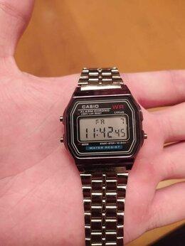 Наручные часы - Часы Casio, 0