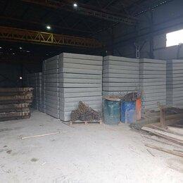 Железобетонные изделия - Дорожная плита 3х1.75 м. Собственное производство, 0