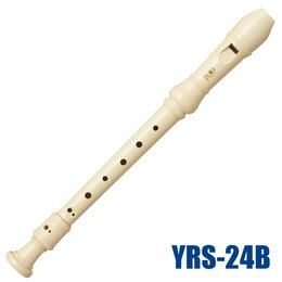 Флейты - Yamaha YRS-24B Блок-флейта сопрано, 0
