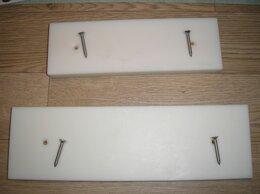 Эхолоты и комплектующие - Монтажная пластина для крепления датчика эхолота, 0
