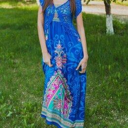 Платья - Летнее платье , 0