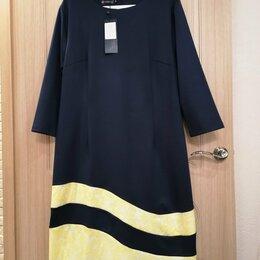 Платья - Платье 56 размера, 0