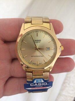 Наручные часы - Мужские часы Casio quartz (новые), 0