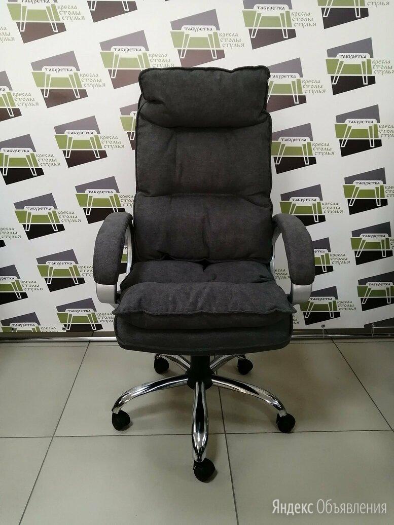 Компьютерное кресло YAPPI по цене 11400₽ - Компьютерные кресла, фото 0