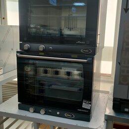 Жарочные и пекарские шкафы - Пекарский шкаф Unox XF023 (Anna), 0