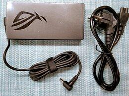Блоки питания - Блок питания Asus 20V 9 A 180W 6.0x3.7 оригинал, 0