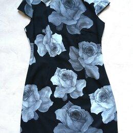 """Платья - Комплект женской одежды """"Розы"""" новый, 0"""